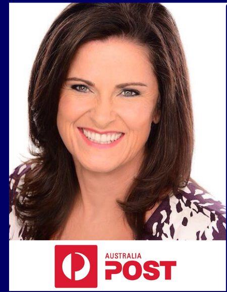 Georgia Lee Australia Post_B2B_Sales Leaders Conference